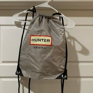 Hunter Drawstring Backpack New